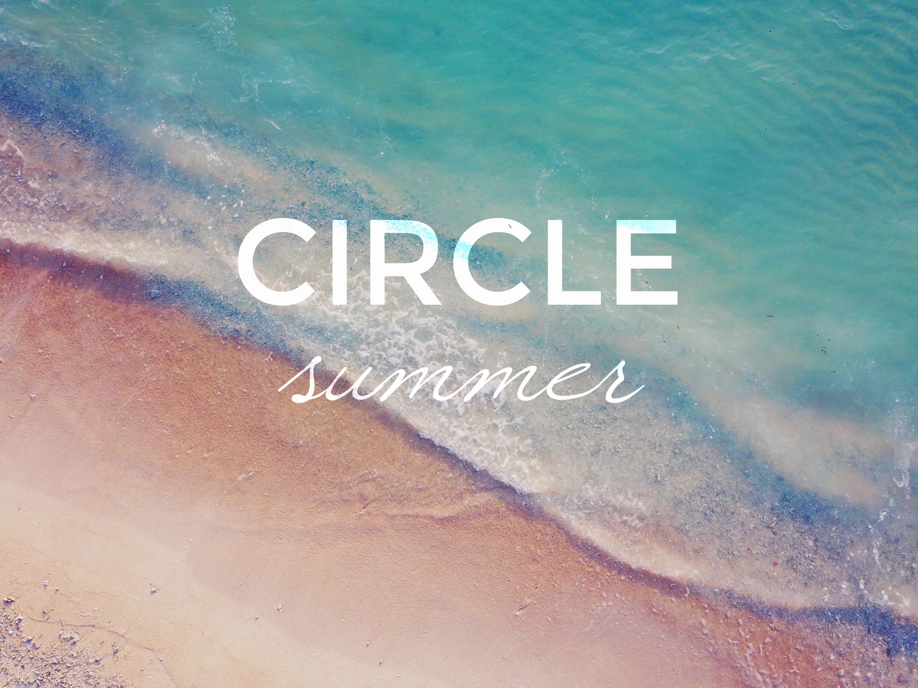 Circle-Summer-Image