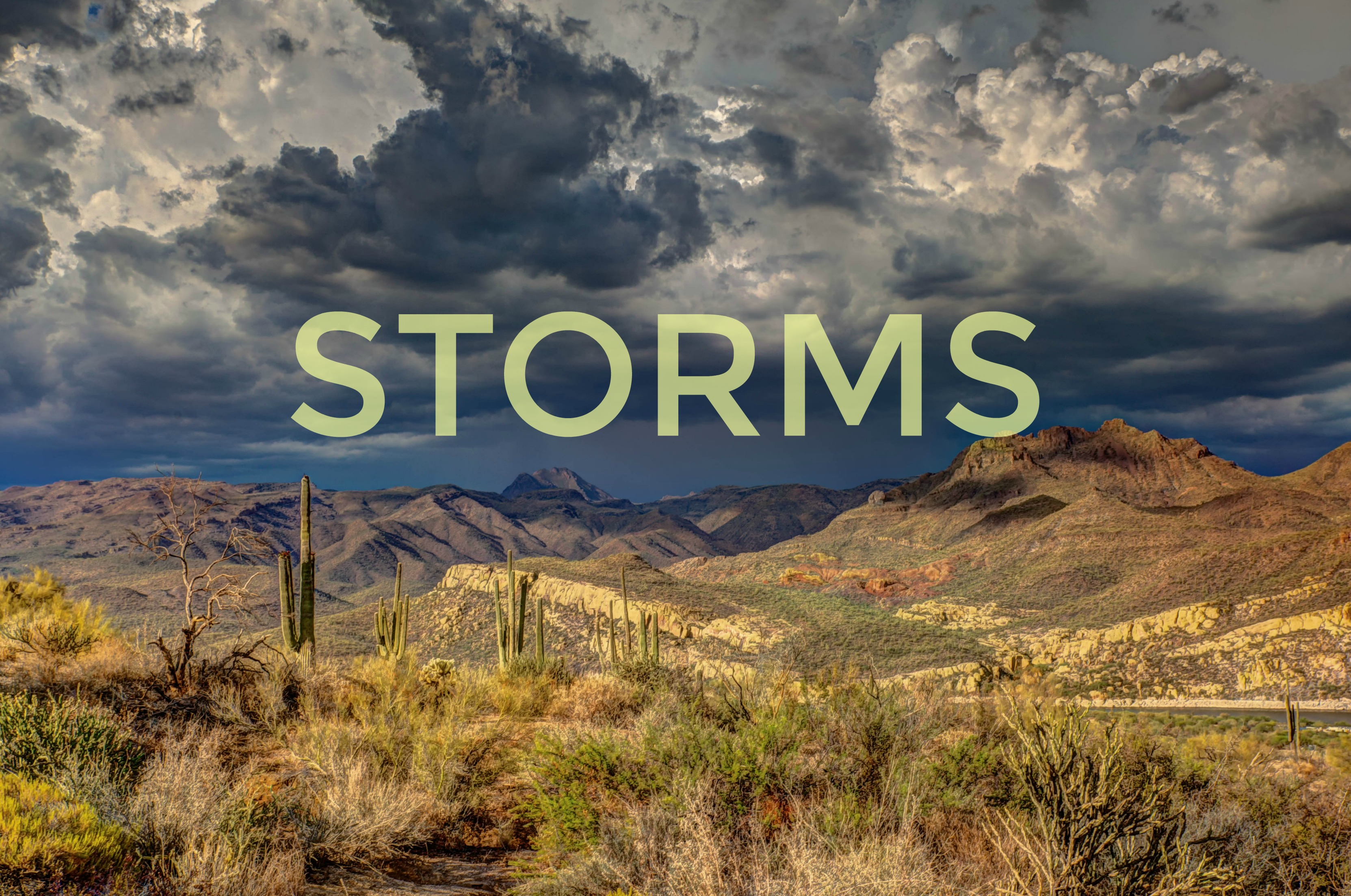 Storms-text
